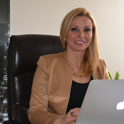 Mrs Dusha VIDANOVICH, LLB, MDip